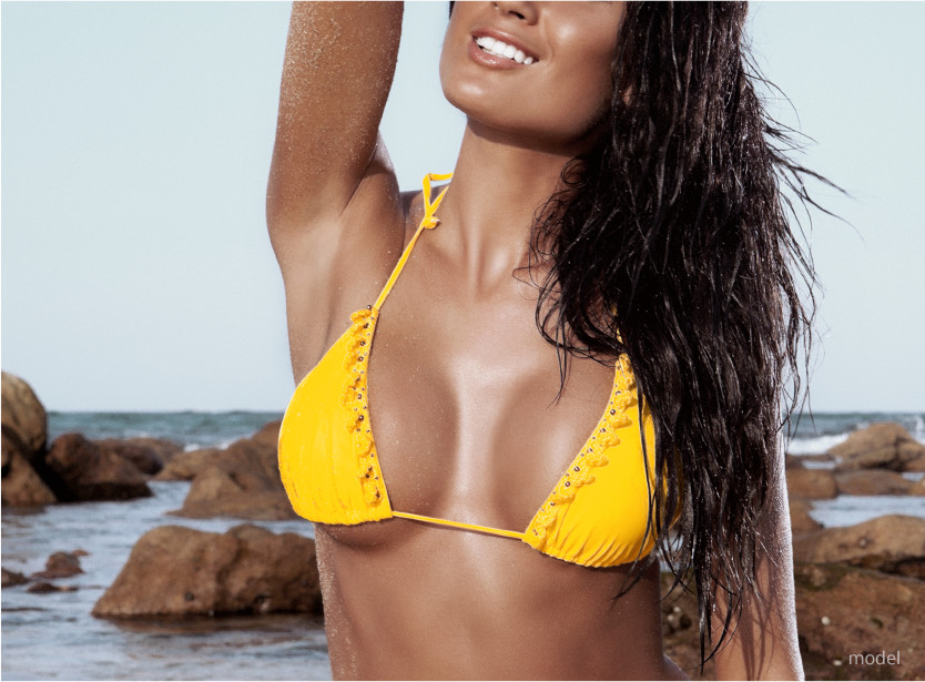 Breast Enhancement Procedures