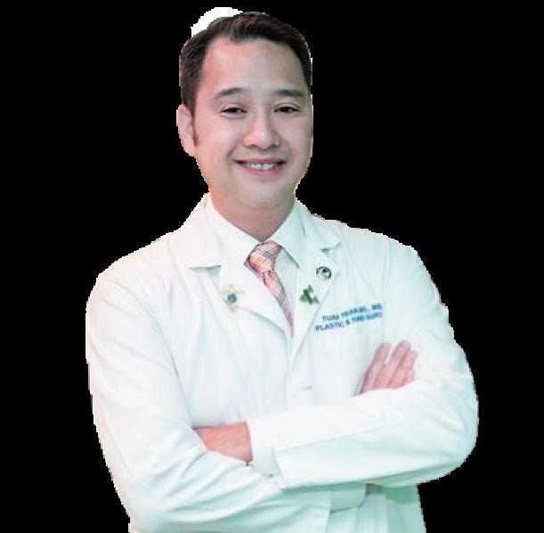 Dr. Tuan Tran
