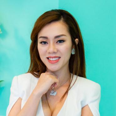Katelynn Hua